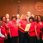 2019 Delta Day at St. Louis City Hall