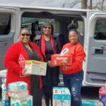 Community Awareness & Involvement Donation