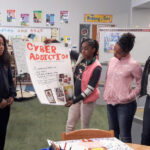 Cyber Addition Activity 2019