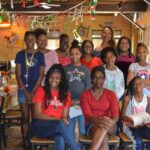 Delta Academy end of the year celebration at Chevys 2019