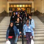 SLA Delta G.E.M.S. at HBCU Scholarship Summit