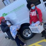 SLA Meals Donation 2020