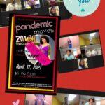 Pandemic-Zumba 2021
