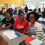 SLA Delta GEMS Parent Orientation