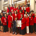 SLA Chapter at State Capitol